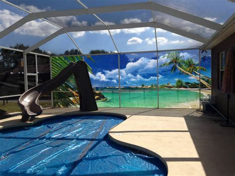 pool screen privacy curtains pool privacy screen interior design