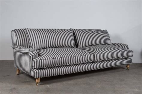 Backyard Creations Milan Sofa Striped Sofa 28 Images Reclaimed Wood Striped Sofa