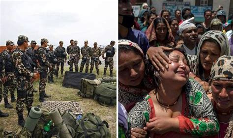 scottish theme event in nepal entertainment the nepal earthquake three bodies found near wreckage of