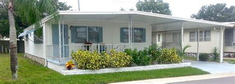 28 manufactured homes in florida for mobile homes