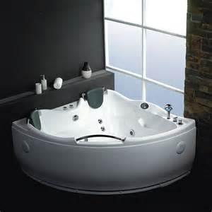 alfi brand am125 corner whirlpool bathtub atg stores