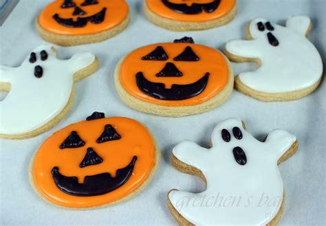 Halloween Decoration To Make At Home vegan halloween sugar cookies gretchen s bakery