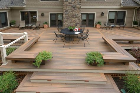 modern backyard deck design ideas 15 impressive modern deck designs for your backyard or rooftop