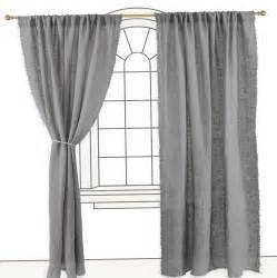Light Grey Curtains Fashionable Light Grey Curtains Designs Decofurnish