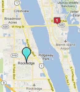 rockledge florida map rockledge fl pictures posters news and on your