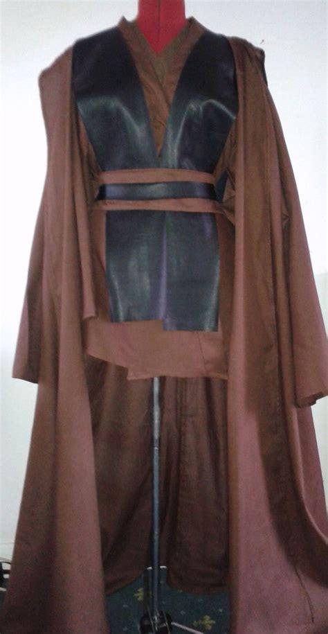 Handmade Wars Costumes - anakin skywalker costume handmade in all sizes di kenickys