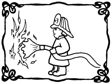 free printable vire coloring pages free coloring pages of fire engine
