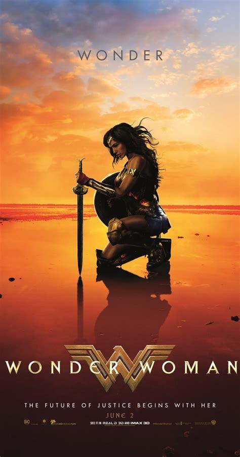 One Line 2017 Full Movie Wonder Woman 2017 Imdb