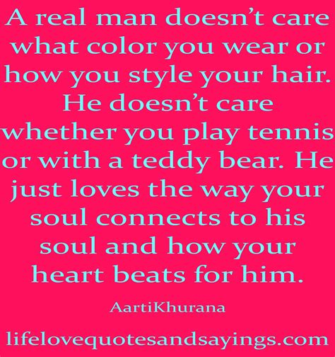 He Doesn T Care About Me Quotes