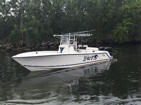 sea vee boat dealers florida sea vee 29 2008 used boat for sale in key largo florida
