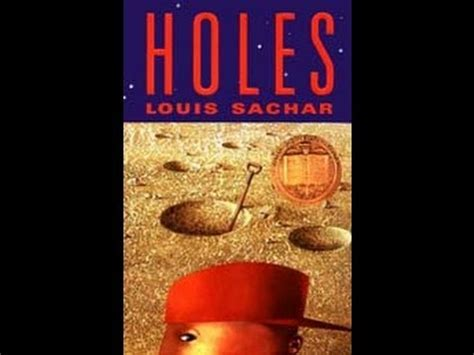 holes book pictures holes by louis sachar