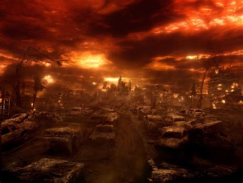 Hell On Earth judgement day hell earth www free minds org