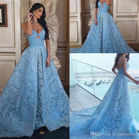 light blue spaghetti prom dress light blue prom dresses pixshark com images
