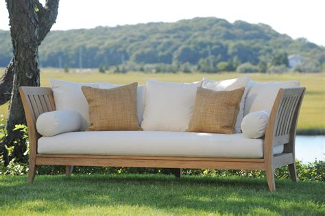 Pictures Of Daybed For Outdoor Homesfeed Outdoor Furniture Day Bed
