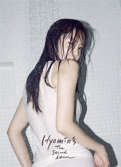 album sketch của hyomin updated t ara s hyomin bares all in teasers for