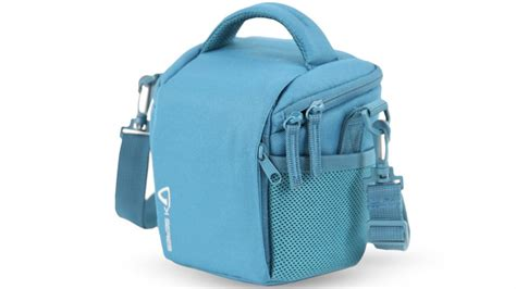 Vanguard Sydney Ii Shoulder Bag 15 Blue buy vanguard vk 15 shoulder bag blue harvey norman au
