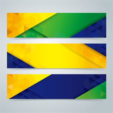 vector flag tutorial world cup color banner vector free vector graphic download