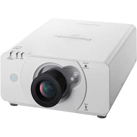 Proyektor Wuxga panasonic pt dz570u wuxga projector pt dz570u b h photo