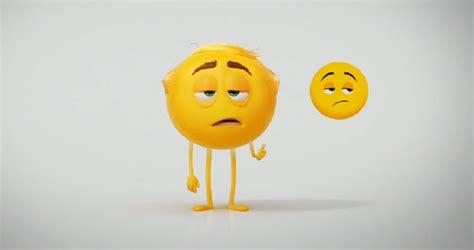 emoji semangat teaser trailer emoji movie mel meh sang emoji sedih