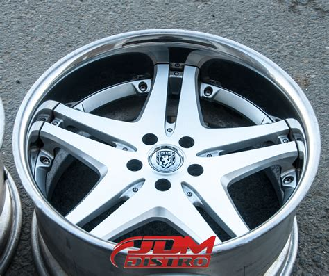 Wheels 450 Italia crimson club linea l450 jdmdistro buy jdm parts