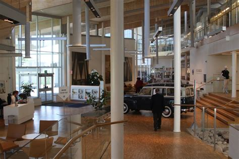 where is volvo headquarters car vacation volvo factory tour gothenburg sweden