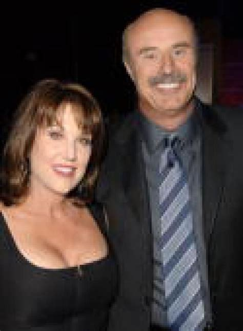 has anyone seen robin mcgraw dr phils wife recently want to be a guest on the dr phil show here s how
