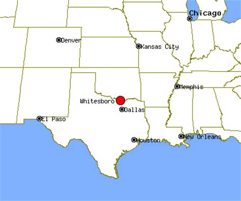 whitesboro texas map whitesboro profile whitesboro tx population crime map