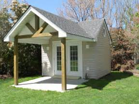 agustus 2016 shed roof screened porch plans