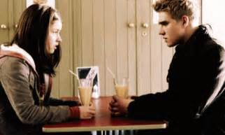 Maddy and rhydian wolfblood photo pictures to pin on pinterest