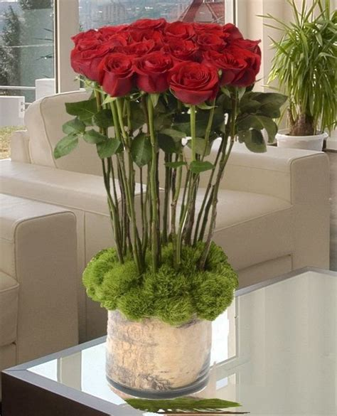 valentine s day flower arrangements flower decoration ideas for valentine s day floral