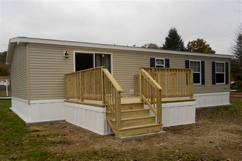 mobile home deck kits bestofhouse net 46867