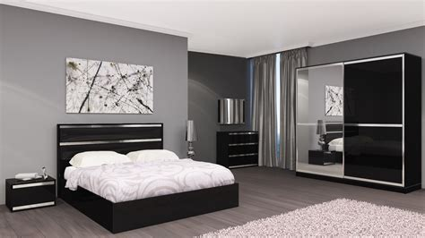 chambres adultes completes design chambre complete adulte design chambre id 233 es de