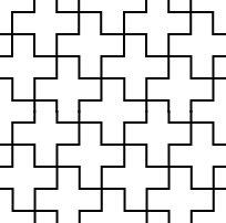 tessellating shapes templates tessellation tiling patterns 100 free patterns
