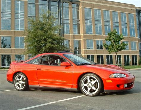 Modification Gst by Natewilliams 1995 Mitsubishi Eclipse Specs Photos