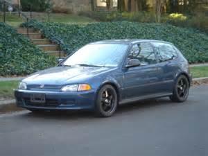 94 Honda Civic Dx 4 Classic Civics Autophiliac