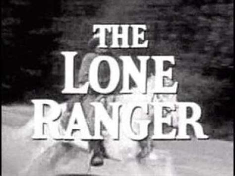theme song lone ranger 17 best images about western nostalgia on pinterest