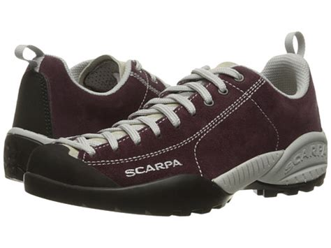 Scarpa Comfort Fit Shoes by Scarpa Mojito At Zappos