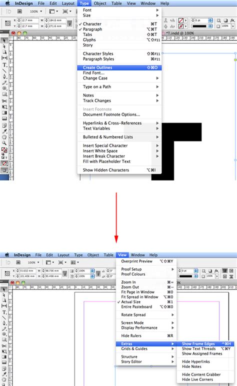 qt designer add layout to group box quick tip creating a custom text box using type and indesign