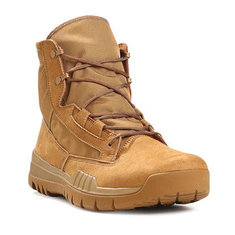 nike sfb field chukka boot