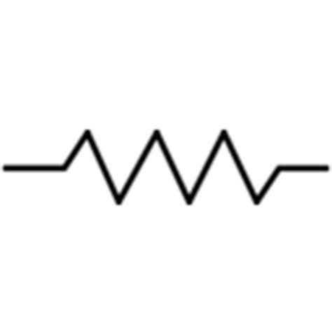 clipart resistor symbol rsa iec resistor symbol clipart i2clipart royalty free domain clipart