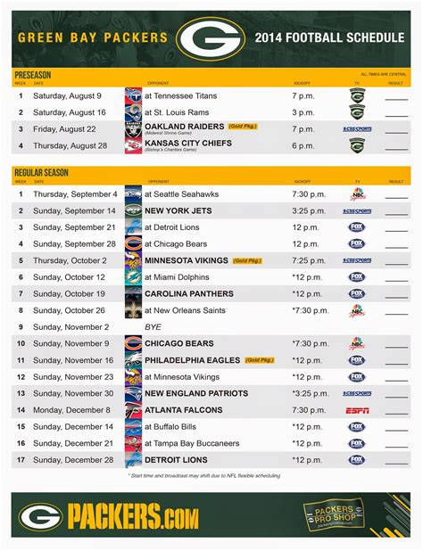 printable packers schedule packer schedule 2015 printable search results calendar