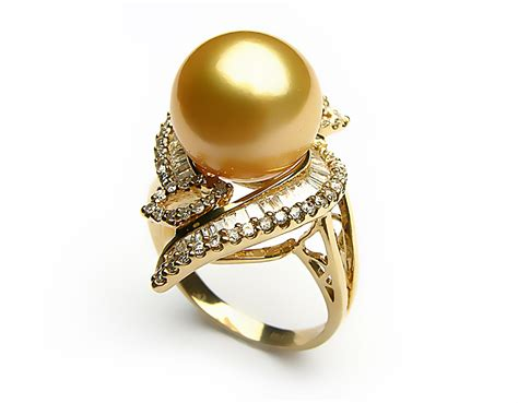 fashion engagement ring gold butterfly design ring