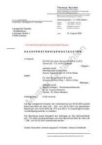 Muster Einladung Vorstellungsgespräch Muster Gutachten Bezirksschornsteinfegermeister Kuntke
