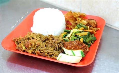 makanan enak  indonesia   laris