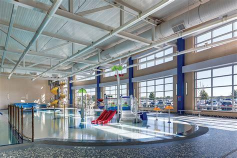 ymca design guidelines 2015 aquatic design portfolio mitch park ymca athletic