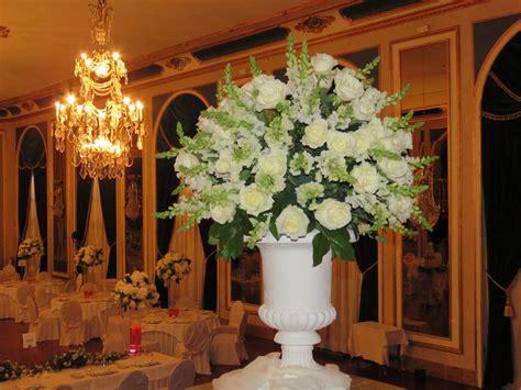 decoracion floral bodas arreglos florales y centros de mesa para una boda de lujo