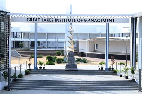 Glim Mba by Great Lakes Institute Of Management Glim Chennai