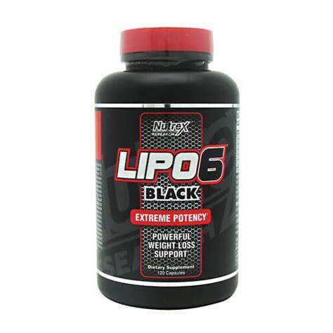 supplement lipo 6 lipo 6 black 120ct nutrex i supplements 174