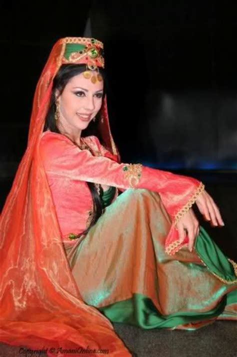 30 best images about lebanese traditional clothing on