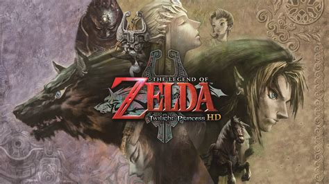 the legend of the legend of twilight princess hd review expert